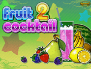 Fruit Cocktail 2 в Вулкане Удачи