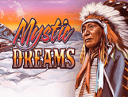 Mystic Dreams в Вулкане Удачи